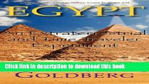 [Download] Egypt: An Extraterrestrial and Time Traveler Experiment Hardcover Online