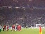 You'll Never Walk Alone !! Celtic Glasgow
