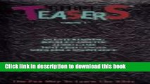 [Download] Bible Teasers: The Fun Way to Learn the Bible Paperback Collection