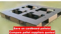 corrugated pallets suppliers Albania, cardboard pallets Albania manufacturers