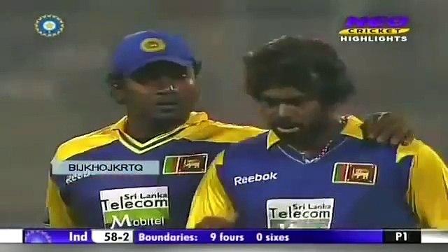 Virat Kohli 1st ODI Century