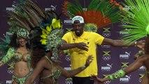 """Dopage: """"On va dans la bonne direction"""" (Bolt)"""