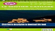 [Download] CARTES PYRÉNÉES NO.9 : LE SENTIER CATHARE Kindle Free