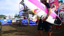 WORLD SURFING GAMES, JOUR 3, MARDI 9 AOUT 2016