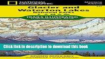 [Popular] Glacier/Waterton Lakes National Parks, Montana, USA/Alberta, Canada: Outdoor