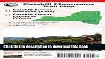 [Popular] Catskill Mountains Trail Map: Catskill Forest Preserve (East) / Catskill Forest Preserve