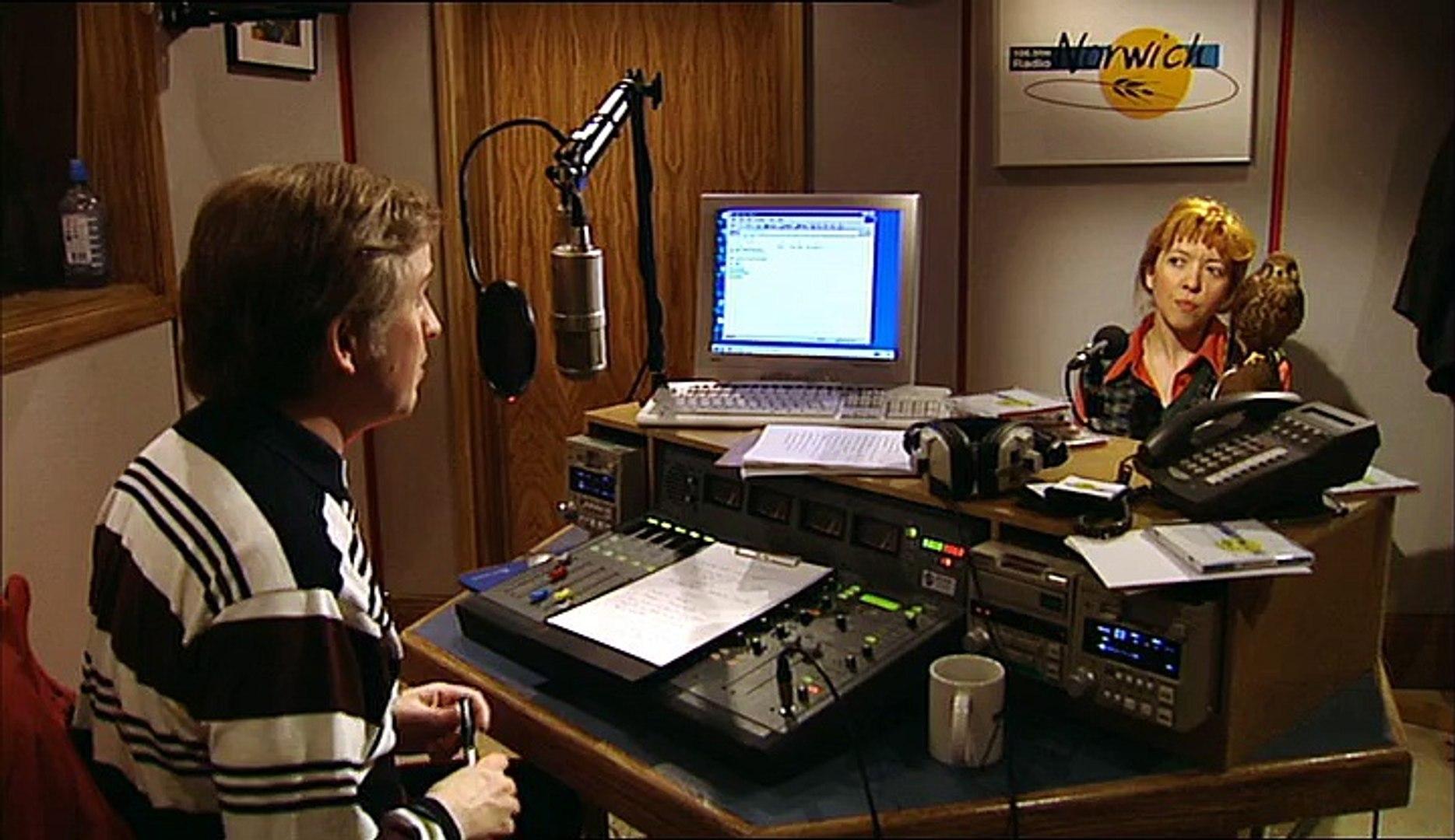 Anglian Lives interviews