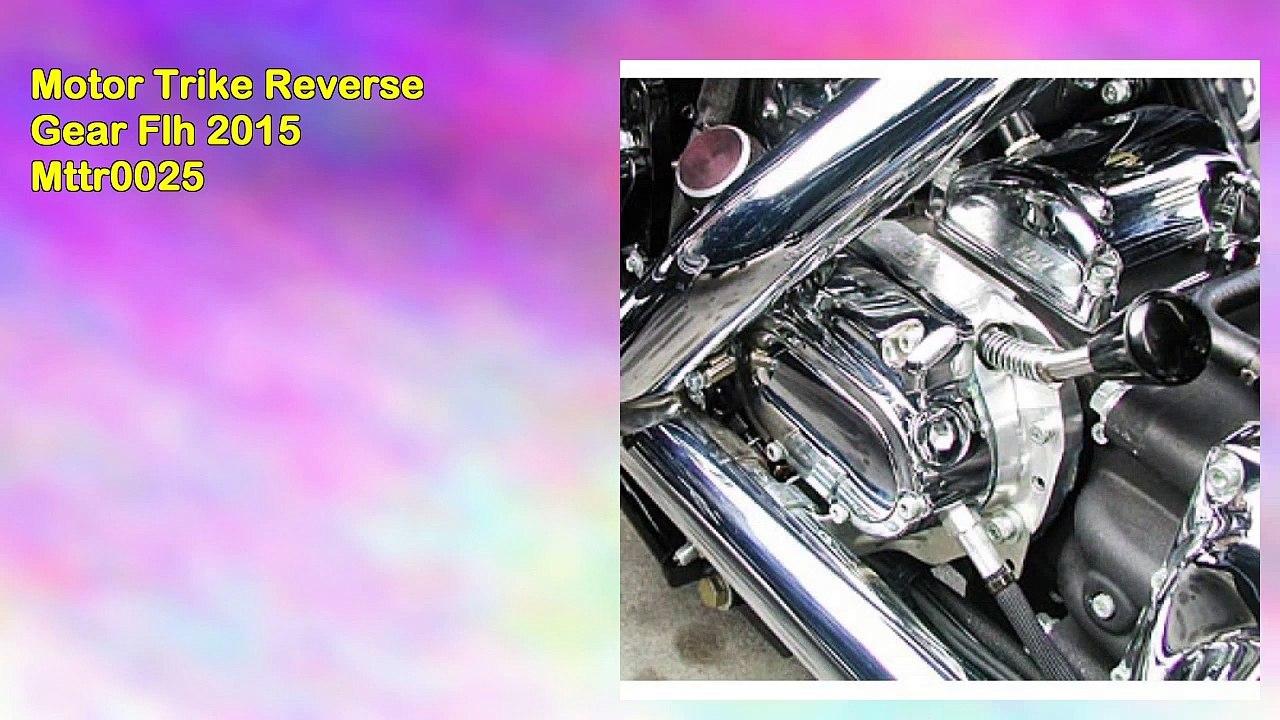 Motor Trike Reverse Gear Flh 2015 Mttr0025