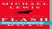[Popular] Flash Boys: A Wall Street Revolt Hardcover Free