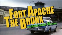 Fort Apache - The Bronx - Trailer
