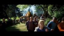 Percy Jackson : La Mer des Monstres - Featurette : le guide des monstres VOST