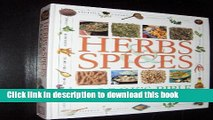 [Popular Books] Herbs and Spices: A Cook s Bible--The Ultimate Guide to Herbs and Spices, with