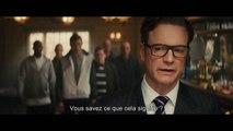 Kingsman : Services Secrets - Extrait VOST