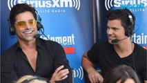 Taylor Lautner Can't Escape Taylor Swift Questions from His 'Scream Queens' Co-Stars