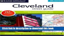 [Download] Rand McNally Cleveland Street Guide (Rand McNally Cleveland (Ohio) Street Guide: