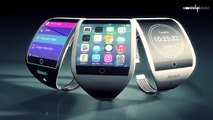 Introducing the iWatch 2016