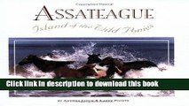 [Download] Assateague: Island of the Wild Ponies Paperback Free