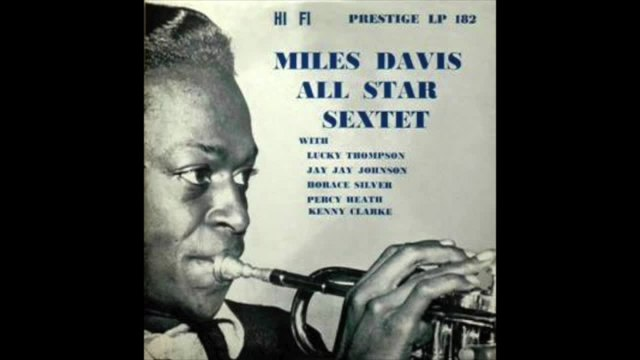 Miles Davis - Miles Davis All-Star Sextet (1954) - [Best Jazz Records]