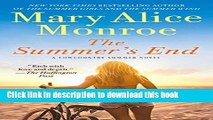 [Popular] The Summer s End (Lowcountry Summer) Hardcover OnlineCollection