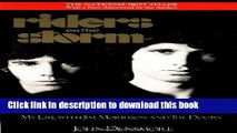 [PDF] Riders on the Storm: My Life with Jim Morrison and the Doors [Online Books]
