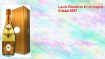 Louis Roederer Champagne Cristal 2007