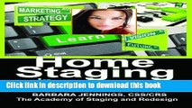[Read PDF] Home Staging in Tough Times OR How Home Stagers Can Profit from a Real Estate Staging