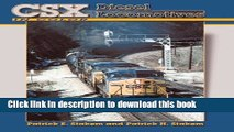 [PDF] CSX Diesel Locomotives in Color [Online Books]
