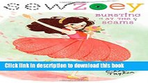 [Download] Bursting at the Seams (Sew Zoey) Kindle Online