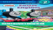 [Download] Easter Engines (Thomas   Friends) (Step into Reading) Kindle Free