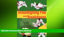 Free [PDF] Downlaod  Groundfighting Pins and Breakdowns: Effective Pins and Breakdowns for Judo,