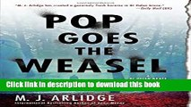 [Popular] Books Pop Goes the Weasel: A Detective Helen Grace Thriller (A Helen Grace Thriller)