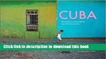 [PDF] Cuba: Photographs by Jeffrey Milstein Full Online