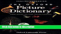 [PDF] The Oxford Picture Dictionary English/Cambodian: English Cambodian Edition (The Oxford