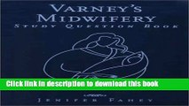 Download Varney s Midwifery Study Question Book E-Book Online