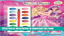 [Download] Perfect Harmony (Barbie) (Deluxe Paint Box Book) Kindle Online