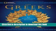 [Popular] Books National Geographic The Greeks: An Illustrated History Free Download