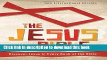 Download NIV, The Jesus Bible, Hardcover: Discover Jesus in Every Book of the Bible Book Online