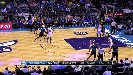 Top 10 Plays of the 2015-2016 Season_ Power Forwards