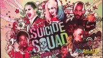 Suicide Squad Premiere Show at Sathyam Cinemas
