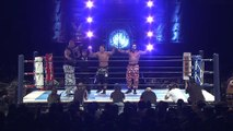 NJPW G1 Climax 26 Day 14 - 2016.08.07 - Part 02