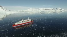 Antarctica Expedition Aboard the MS Expedition with Chimu