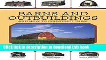 [Popular] Barns and Outbuildings: And How to Construct Them Hardcover Free
