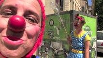Festival d'Avignon 2016 : Paroles de Clowns