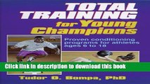 [Download] Total Training for Young Champions Hardcover Online