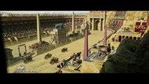 Ben-Hur - Clip - Chariot Race