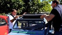 Rallye 2CV - EOLE événements