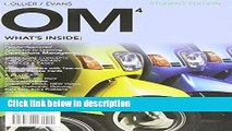 [PDF] OM4 (with Review Cards and CourseMate Printed Access Card) (New, Engaging Titles from 4LTR
