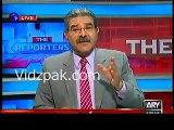 Sami Ibrahim advises Imran Khan regarding Naeem Ul Haq