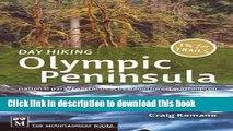 [Popular] Day Hiking Olympic Peninsula: National Park/Coastal Beaches/Southwest Washington (Done