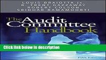 Download The Audit Committee Handbook [Online Books]